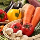 有機JAS認定の有機野菜【茨城県】