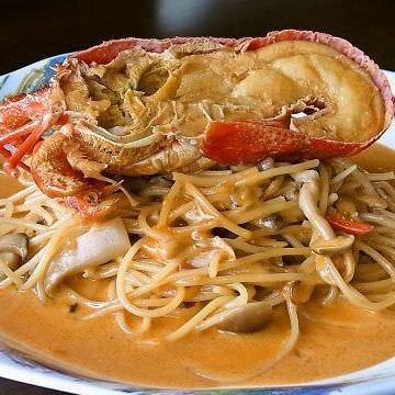 熱海イタリアン ローザロッソ  こだわりの画像