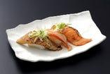沼津の地魚をぜひ新横浜でお召し上がりください。