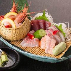 日本酒と天ぷらの店 天と鮮 なごやみせ