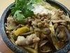 石鍋テンジャンチゲ