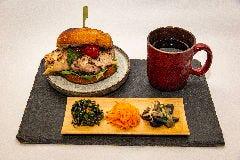 KAKUMEI burger&cafe
