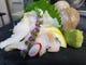 隠岐の名産 白バイ貝