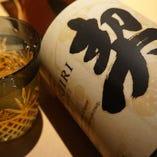 ブランデー仕込み 契(ちぎり)梅酒
