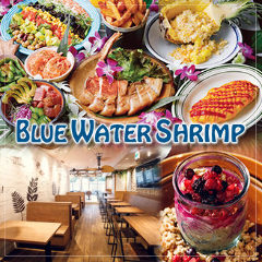 BLUE Water Shrimp&Seafood 原宿店