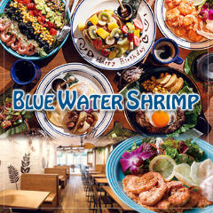 BLUE Water Shrimp&Seafood 原宿店