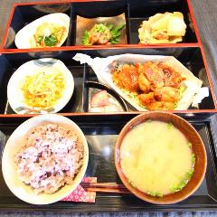 Ajidokoro 季菜