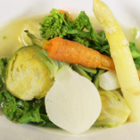 ごろっと野菜の煮込み