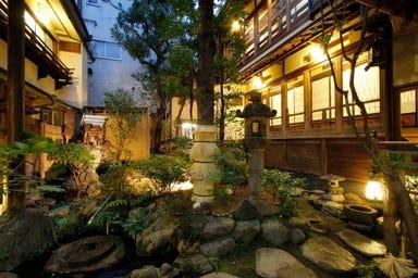 浅草寺門前 すき焼き日本料理 今半 別館 こだわりの画像