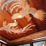 2003年今半別館は 国の文化財として登録されました