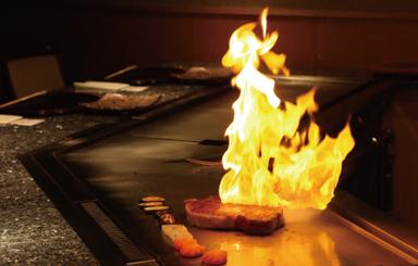 福寿館 本館レストラン  メニューの画像