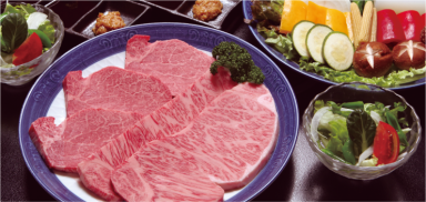 福寿館 本館レストラン  コースの画像