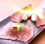 【肉フェスで大人気!】 極肉、あぶり肉!!