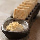 自家製クリームチーズのお姫様
