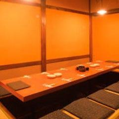 炉ばた茶屋 旅籠  店内の画像