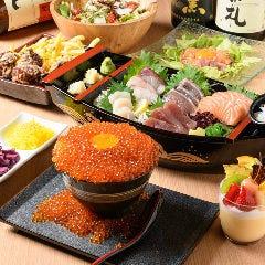 海鮮 個室居酒屋 翔魚 堺東店