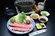 松阪牛 上肉しゃぶしゃぶ ※写真はイメージです