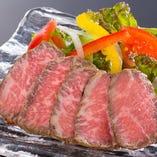 松阪牛ローストビーフ(単品)
