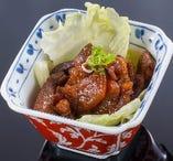 松阪牛もつ煮(単品)