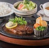 松阪牛ヒレステーキ