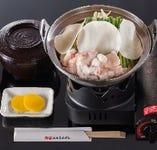 松阪牛もつ鍋(味噌・醤油・鶏ガラ・トマト)