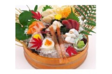 産地直送!旬のプリップリ鮮魚!