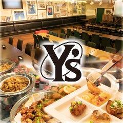 Y'S(ワイズ) バイキングレストラン 海浜幕張店
