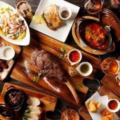 肉とチーズバル GRILL屋 府中店