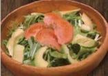 アボカドとトマトの七種野菜サラダ