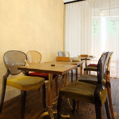 SUZU CAFE ‐hiroshima‐ メニューの画像