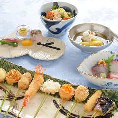 日本料理 つのくに 都ホテル 尼崎