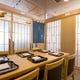 日本料理 半個室