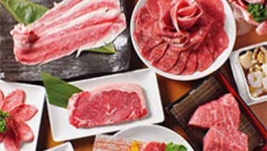 焼肉×ビアガーデンBBQ 食べ放題 焼肉少年団 渋谷店 こだわりの画像