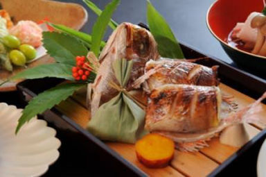 日本料理 そう馬  こだわりの画像