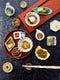 上質感漂う和空間で、お鍋や懐石など様々なコースをご用意。
