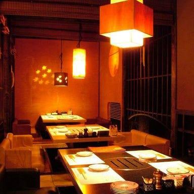 炭火居酒屋 たま 南一条店  店内の画像