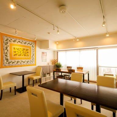 Pizza&Wine TARTARUGA  店内の画像