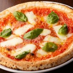 Pizza&Wine TARTARUGA