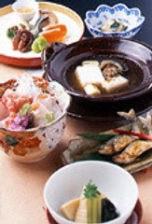 老舗の京料理