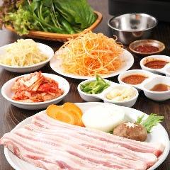 韓国料理 千ちゃん