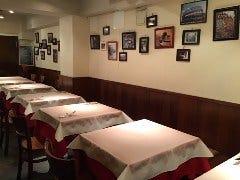 Italian restaurant GENEROSO(ジェネローゾ)