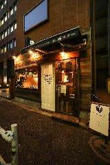新宿 牡蠣スター