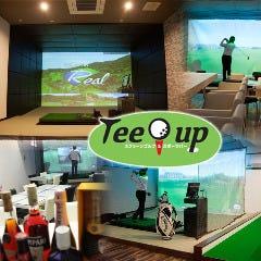 スクリーンゴルフ&スポーツバー Tee up~ティーアップ~