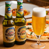 イタリア料理にビールという新提案!シチリア産ビール『メッシーナ』やイタリアンスタイル『ペローニ ナストロアズーロ』