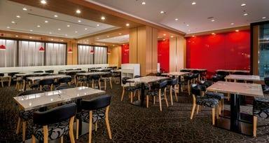 ホテルアソシア豊橋 レストラン ロジェール 店内の画像