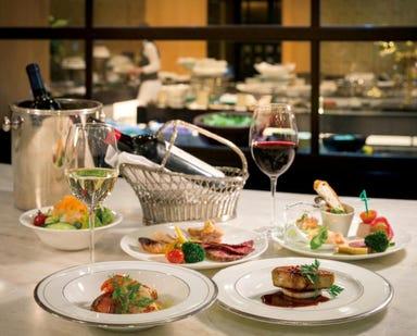 ホテルアソシア豊橋 レストラン ロジェール こだわりの画像