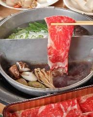 燒肉・しゃぶすき 牛禪 四谷店