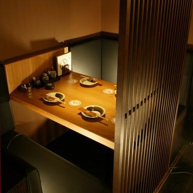 九州 熱中屋 浜松町 芝大門 LIVE 店内の画像