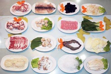 中国家庭料理 大蓮香 奥田店  メニューの画像