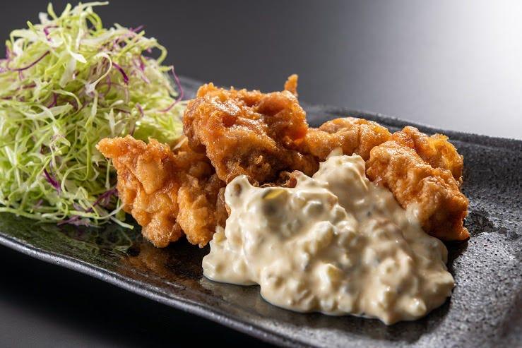 宮崎発祥の郷土料理も揃えております